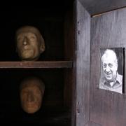 La chambre de Jacques Copeau