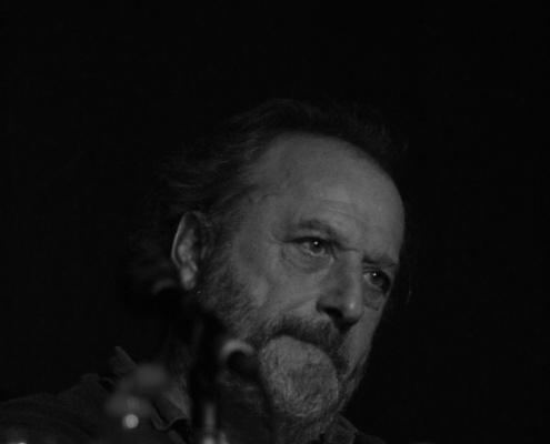Portrait de Patrick Pineau - 7e Rencontres Jacques Copeau©Antonella Minchella , Romane Clere, Zoé Bardot