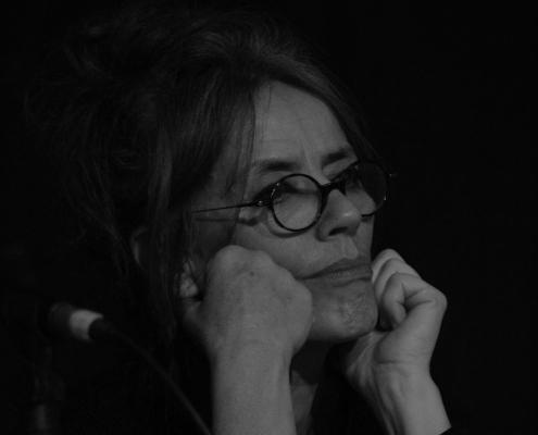 Portrait de Sylvie Orcier - 7e Rencontres Jacques Copeau©Antonella Minchella , Romane Clere, Zoé Bardot