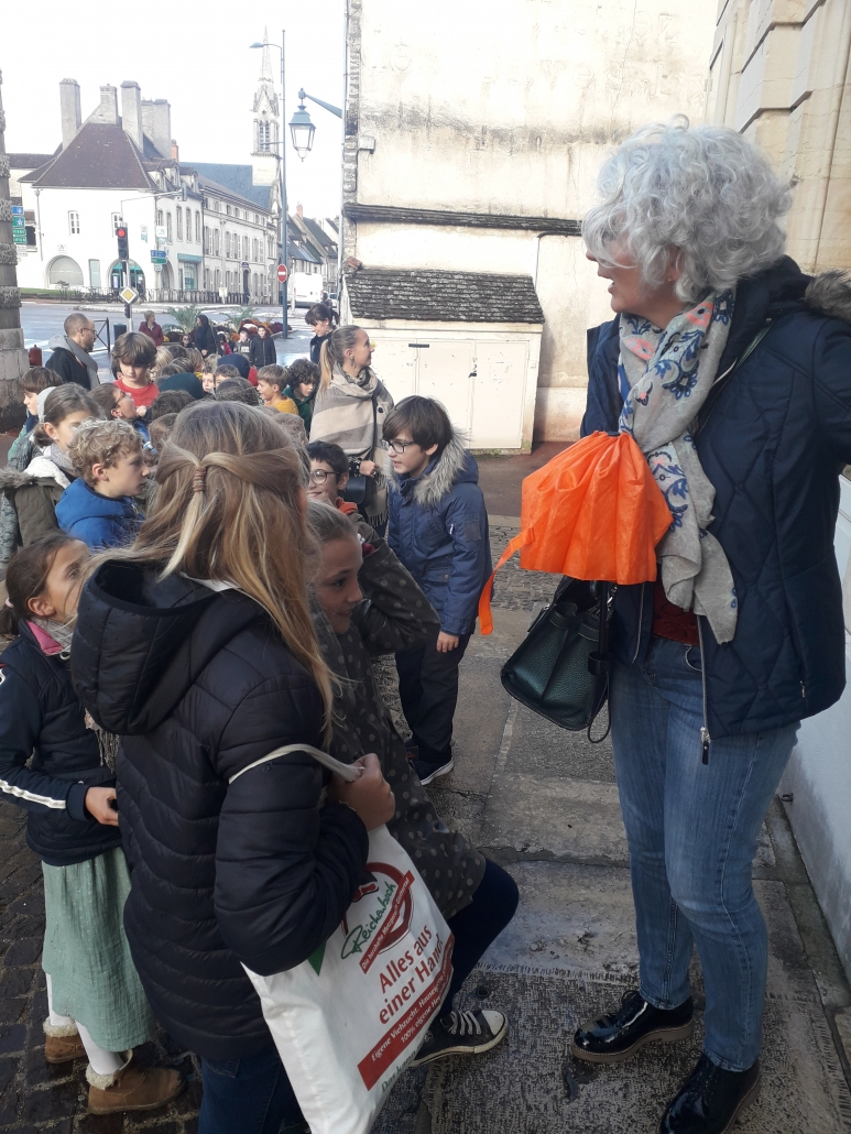 A la découverte de Jacques Copeau et de l'aventure théâtrale des Copiaus