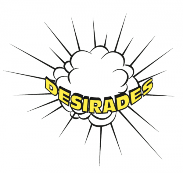logo de la cie Désirades