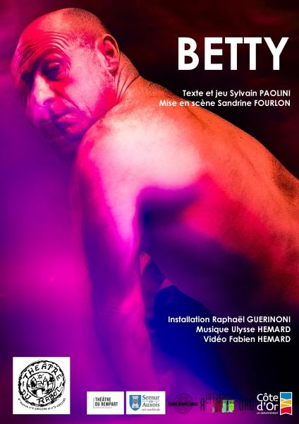 Betty - Théâtre du Rabot