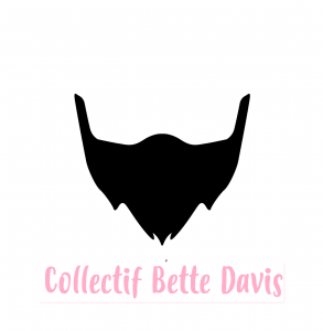 Logo Collectif Bette Davis