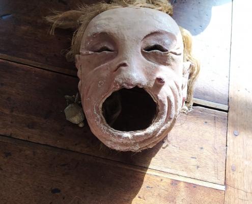 Masque des Copiaus