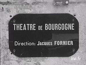 Théâtre de Bourgogne