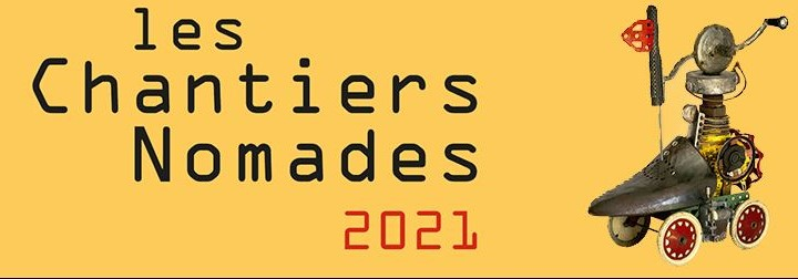 Chantiers Nomades 2021